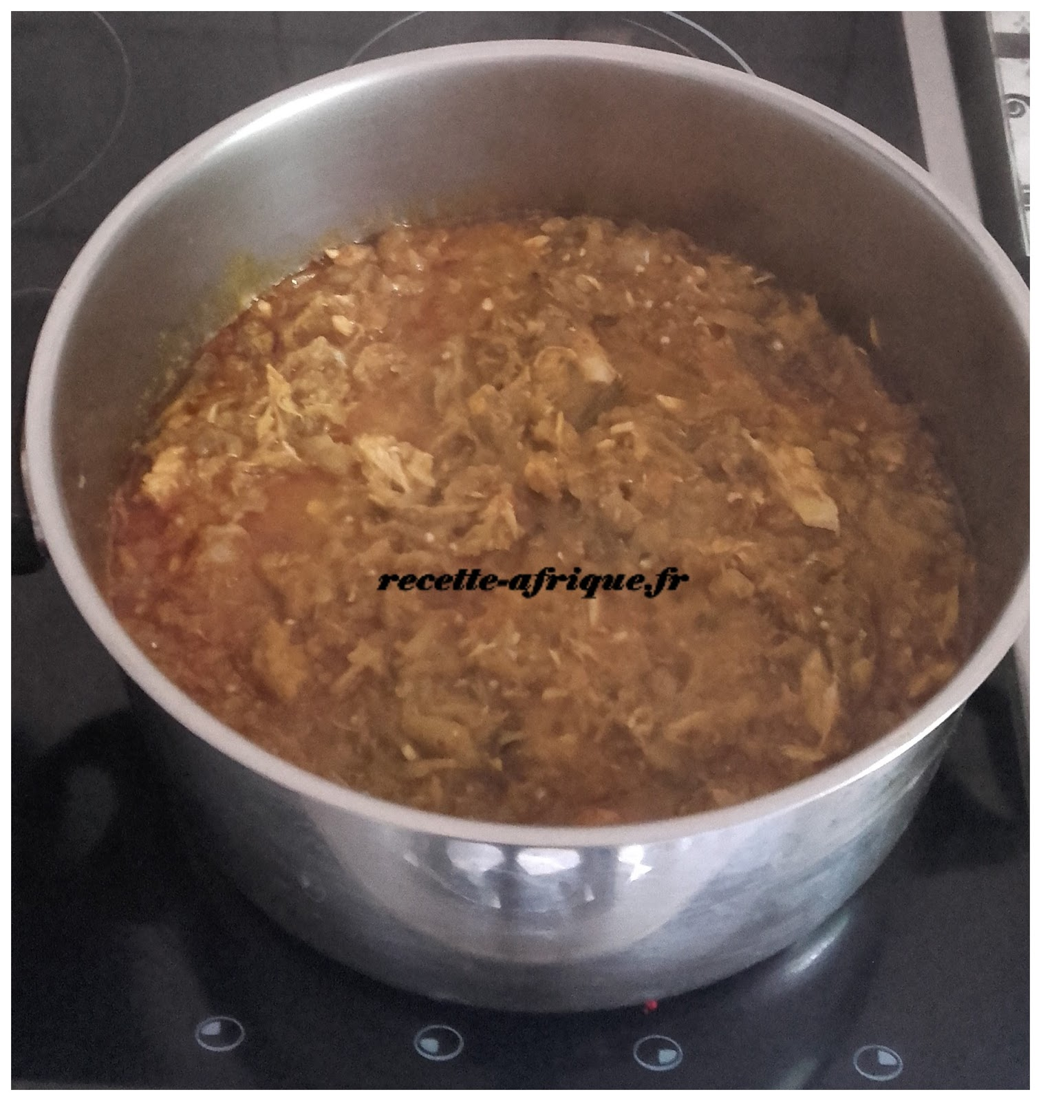 Recettes ivoiriennes cuisine d 39 afrique et d 39 ailleurs par - Recette de cuisine ivoirienne gratuite ...