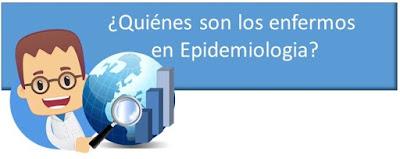 ¿Quién, dónde y cuándo?. Variables Epidemiologicas.