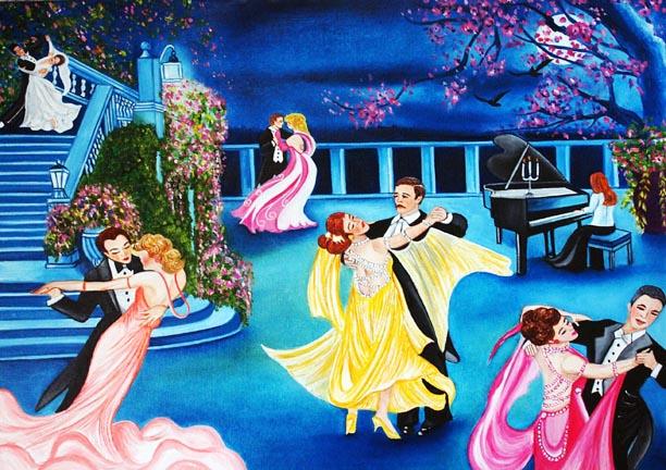 Картинки танец вальс для детей, смешных хомяков красивые
