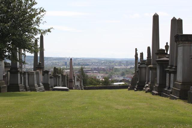 Skotlanti - Glasgow 20