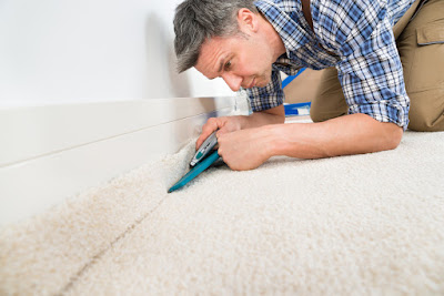 What Causes Your Carpet To Buckle? | Carpet Cleaning | CT | Triple S |