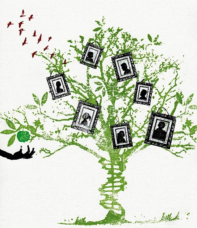 Who's in your reading instruction family tree?