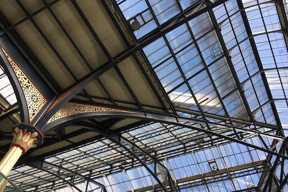リバプール・ストリート駅 (Liverpool Street station)