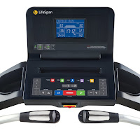 Lifespan TR3000i's console, image