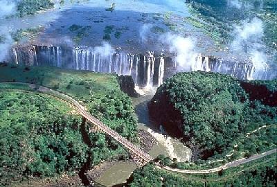 Noticias Impactantes Del Mundo Las 10 Cascadas Mas Hermosas Del Mundo
