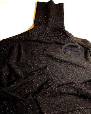 jak przerobić sweter, jak przerobić bluzkę