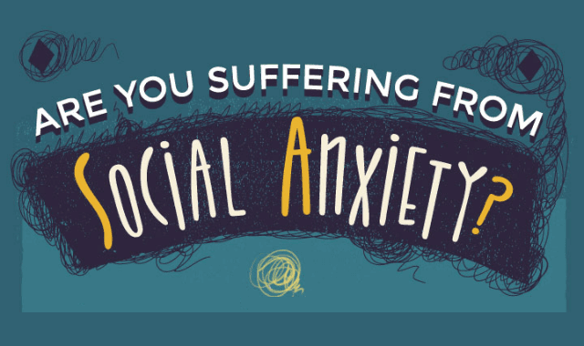 Are You Suffering From Social Anxiety?