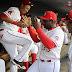 MLB: Carlos Febles tiene futuro como dirigente