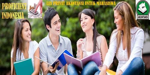 Les Privat Akuntansi Untuk Mahasiswa di Medan [Belajar Dasar Sampai Pakar]