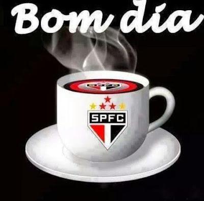 """Bom Dia """"São Paulo"""""""