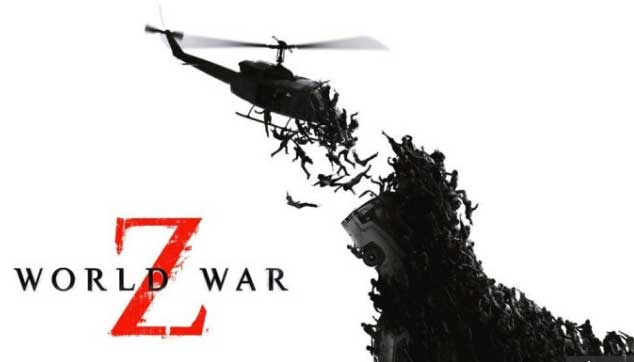 World War Z Download Full PC Game Iso