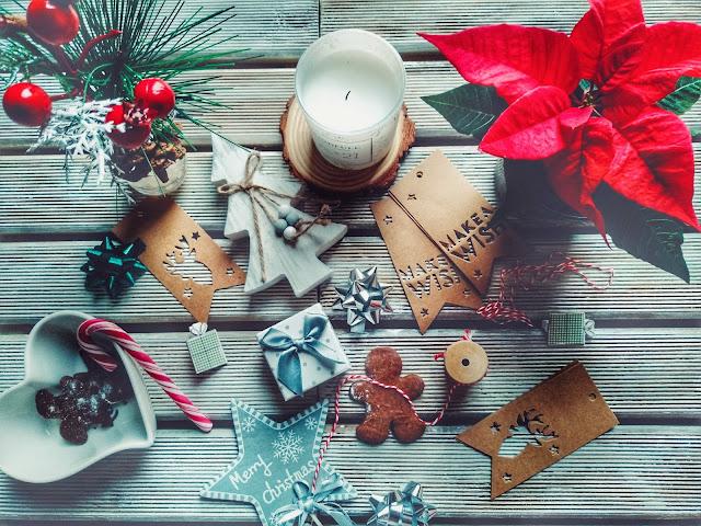 Świąteczne prezenty niebanalnie