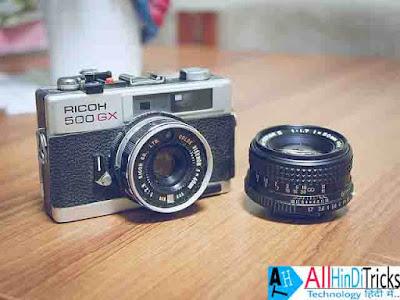 kis tarah ka digital camera hame lena chahiye