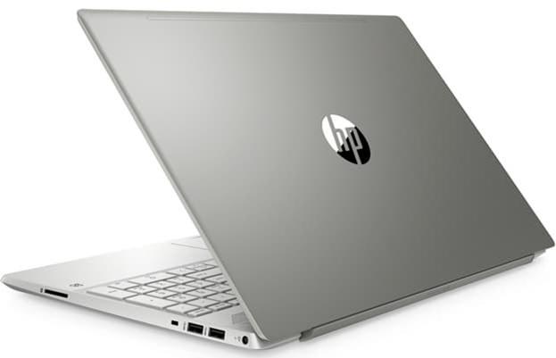 HP 15-dy1036nr: portátil Core i5 con teclado QWERTY, pantalla FHD de 15.6'' y Windows 10 Home