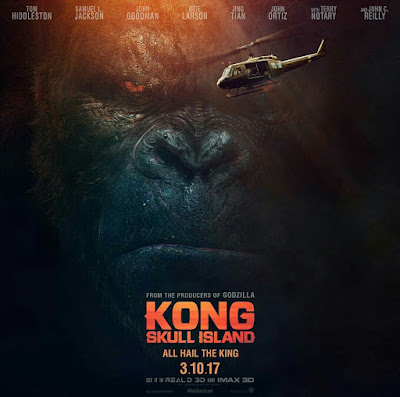 Download Kong: Skull Island (2017) BluRay 720p Subtitle Indonesia