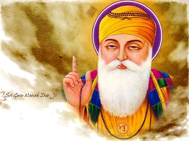 guru nanak dev wallpaper download