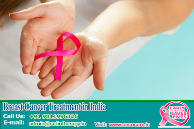 Breast Cancer Surgeon india