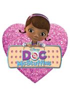 Disney Channel TV Η Μικρή Γιατρός