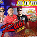 Cd (Ao Vivo) Rubi Light Boy No Cirio de Murinin 27/09/2015 - Dj Moyses