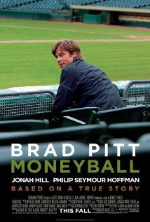 Money Ball, Brad Pitt