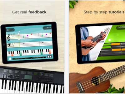 Another Great App for Music Teachers