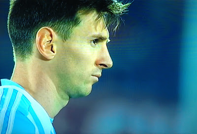 Chile Campeón Copa de América 2015 - Felicidades - Argentina Subcampeona - Messi + Missing = Messing - ÁlvaroGP - Álvaro García - el troblogdita