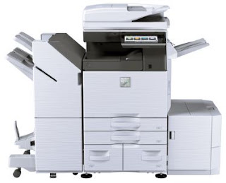 Sharp MX-3070N Printer Driver Download - Windows, Mac, Linux