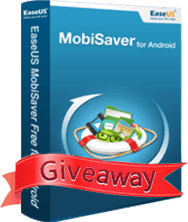 EaseUS MobiSaver for Android serial