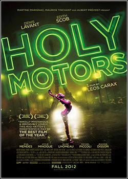 Baixar Torrent Holy Motors Download Grátis