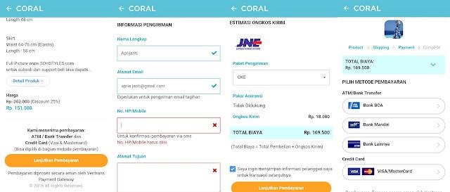 order, shipping, coral-shop, online-shop