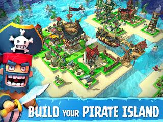 plunder pirates apk n obb terbaru