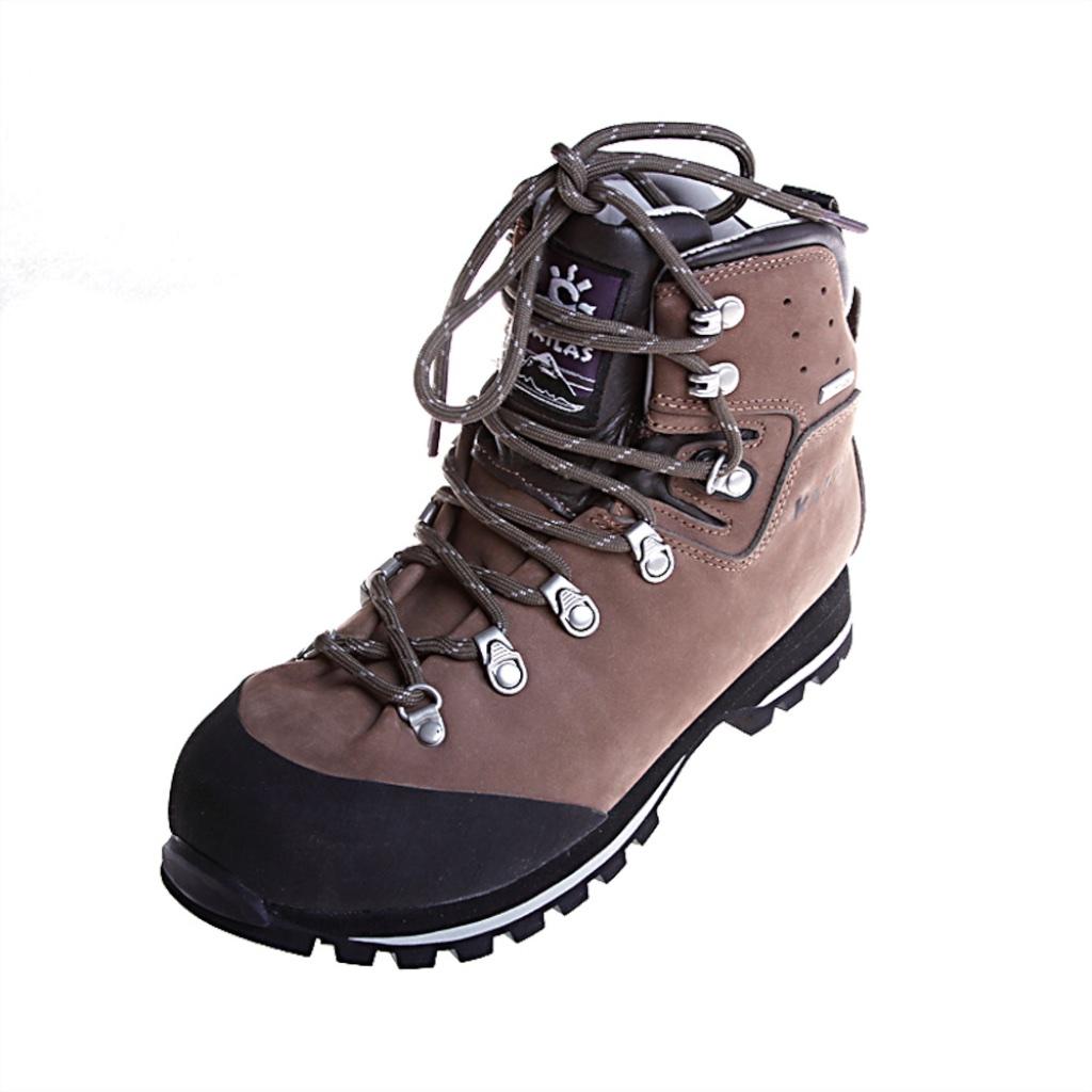 Các kiểu giày leo núi