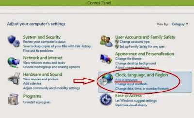 Cara Menulis Bahasa Arab Pada Microsoft Office