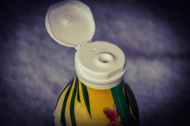 ekologiczne kosmetyki, imperfumy
