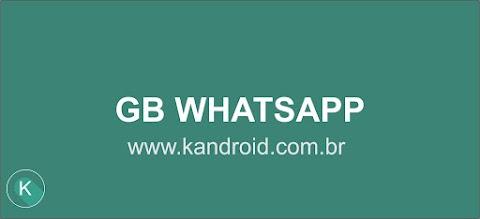 GB Whatsapp  4.81