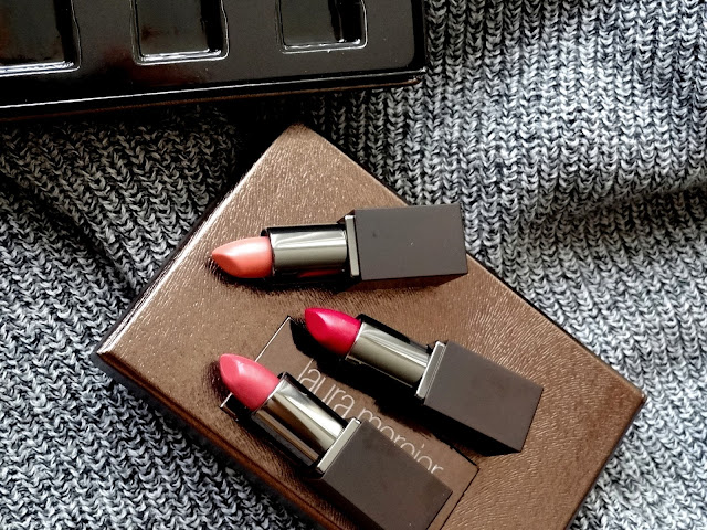 Laura Mercier Lip Lust Collection