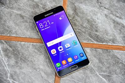 màn Samsung Galaxy A5 2016 cũ và S6 cũ