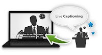 How to earn money online doing captioning job