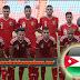 Nhận định Jordan vs Indonesia, 17h00 ngày 11/6 (Giao hữu quốc tế)