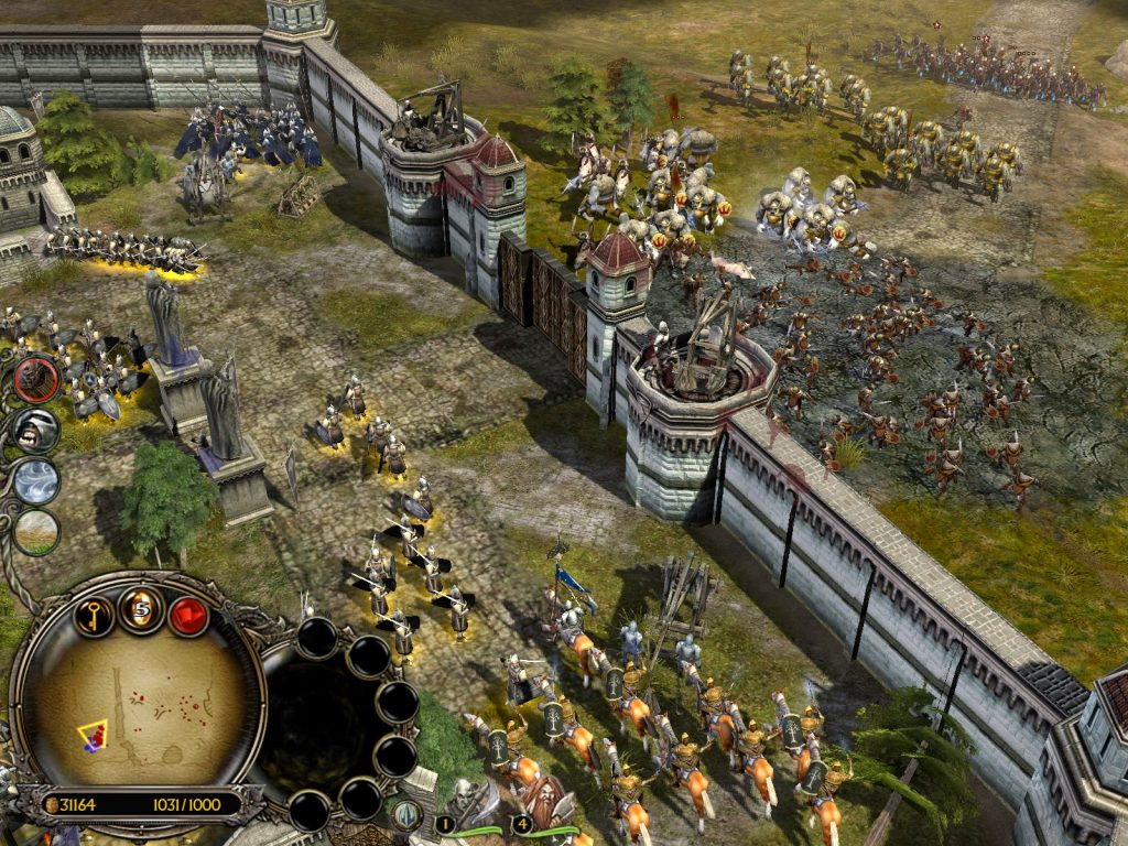 The Battle For Middle-Earth II The Rise Of The Witch-King Game Free Download  Full Version