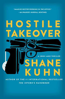 Hostile Takeover by Shane Kuhn