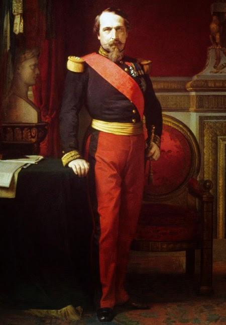 Napoleon III (Louis-Napoleon Bonaparte)
