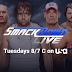 Grande feud ocorrendo no SmackDown após o SummerSlam?