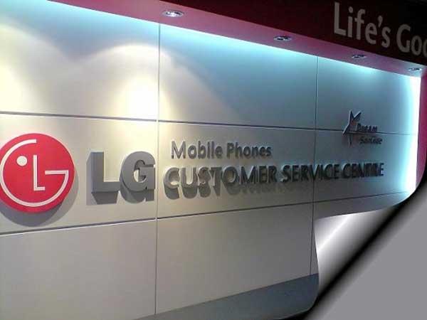 Alamat & Nomor Telepon Service Center LG Bandung