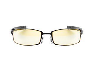 Gunnar Optiks PPK Advanced Computer Glasses (Dark Steel)