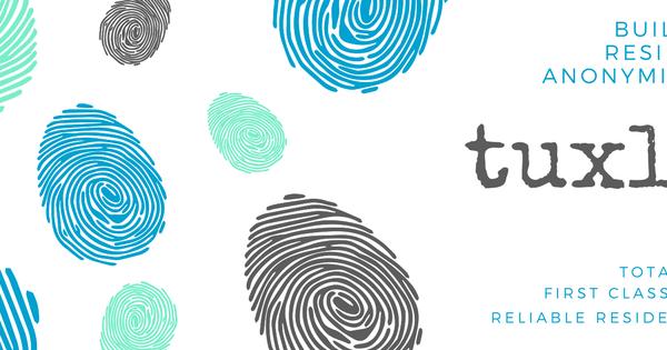 HIGHTECHHOLIC: Tuxler - The First Community-Powered Residential VPN