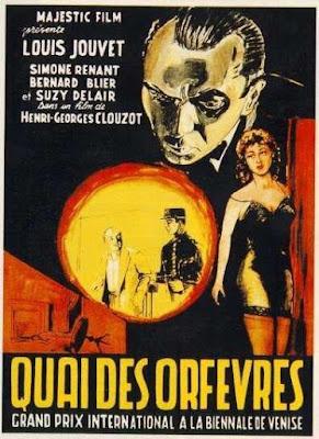 QUAI DES ORFEVRES (1947)