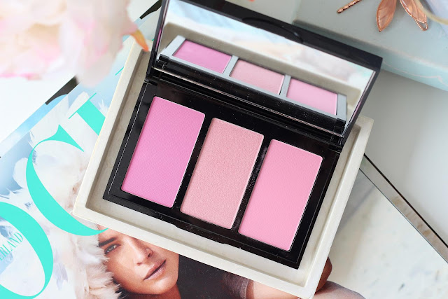 Bobbi Brown Hot Nudes Pink Cheek Palette