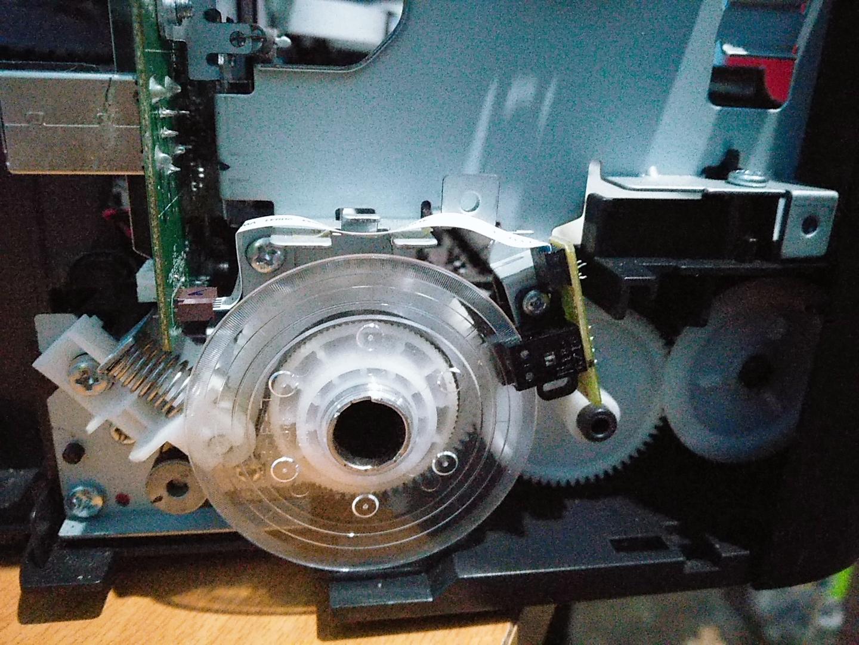 Cara Mengatasi Epson L310 Blink Indikator Lampu Bersamaan