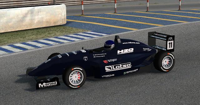 """H2O apresenta um """"mar de carros"""" para o Fórmula XR 2016  Lfs_00001176"""